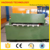 Rubber Belt Conveyor PU Sandwich Panel Production Line