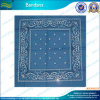 56X56 Cm Cotton Bandana with Very Cheap Price (T-NF20F19015)