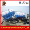LHD/Rhd 9000liter/9cbm/9m3/9000L Suction Sewage Truck
