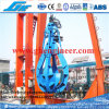 Ce Hydraulic Orange Peel Port Grab 25t 30t 35t