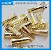 Brass Split Rivet Bifurcated Rivet Round Head