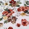 Printed Velvet Fabric Sofa Fabric Bonded T/C Fabric