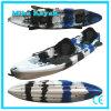 3 Person Plastic Canoe Sit on Kayak Fishing Boat Price