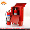 High Quality Metal Fire Extinguisher Box Fire Hose Cabinet