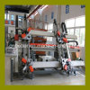 Aluminum Window Door Machine / Vertical CNC Four Corner Aluminum Window Corner Crimping Machine