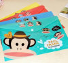 Colorful File Folder Bag with Different Size and Picture for Promotion and Business