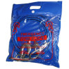 Shape Hook Steel Wire Elastic Tow Rope with Hook