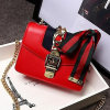 2017 Leather Bags Classcial Shoulder Bag Famous Ladies Handbags Emg4702
