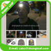 High Quality Fashionable 100% acrylic LED Knitted Hat (SLF-LH001)