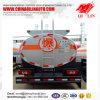 Refuel Tank Truck Camion Reabastecimiento 12000lts