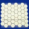 Abrasive Ceramic Alumina Hex Tile Liner