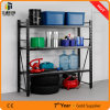 Long Span Storage Shelving for Home Garage