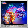 Commercial Christmas Decoration 3D LED Ball Light