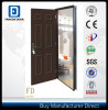 Classic Hot Selling Knock Down Frame American Steel Door