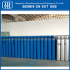 High Pressure Seamless Steel Argon Nitrogen Gas Cylinder