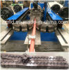 PP PE Corrugated Pipe Extruder