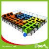 Liben Wholesale Used Children Indoor Trampoline Area