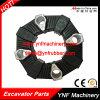 Excavator Part Engine Drive Parts Size 400 Coupling