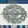 Customized Metal Fabrication Stainless Steel Laser Cutting Spare Parts