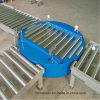 90 Degree Turning Roller Conveyor, Rotating Roller Conveyor