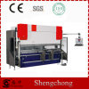 100ton Hydraulic Press Brake for 2mm Plate Bending