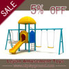 Ce Cute Design Reliable Quality Interesting Outdoor Kids Swing (QQ1501-2)