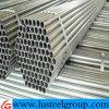 Round Galvanized Strip Steel Tube