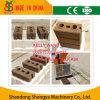 Small Hydraulic Pressure Interlock Brick Making Machine