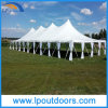 Outdoors Cheap Steel Frame Peg Pole Tent for Wedding Party