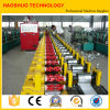 Foaming Aluminum Shutter Roll Forming Machine