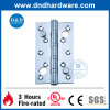 Stainless Steel Hardware Double Security Hinge for Decorative (DDSS013)