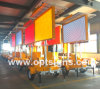 Mobile Billboard Truck Screens Display Van Electronic Portable LED Signs Trailers
