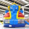 Inflatable Elephant Moonwalk Bouncer (AQ349-3)