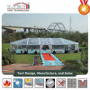 300 People Event Wedding Tents with Light for Sale in Kenya