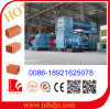 Big Extrusion Pressure Clay Brick Vacuum Extruder