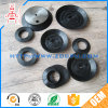 Custom Robot Manipulator Part Rubber Vacuum Suction Cup with Screw Joint