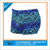 Nylon/Spandex Men Swimming Shorts Trunk with Digital Printing