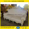European New Model Decoration Love Sofa