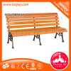 Top Selling Public Recreational Chair Cast Iron Park Bench