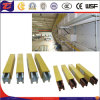 PVC Insulation Single Pole Electric Power Line