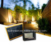 Outdoor Solar Powered LED Floodlight Garden Lawn Light