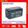 Maintenance Free SLA Battery 12V 80ah
