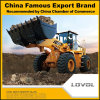 5 ton Wheel Loader Manufacturer with high Quality