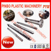 Extruder Conical Screw Barrel on Sale