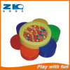 Customized Eco-Friendly PVC & EPE & Wood Kids Soft Ball Pool Product