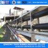 Rubber Conveyor Belt with Tear-Resistant for Bulk Material Pipe Conveyor Belt Rubber