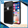 0.8mm 9h Tempered Glass Logo Available Cell Phone Case for iPhone 8