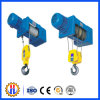 Vertical Hoist Bed Wire Rope Hoist/PA100 220/230V 400W 50/100kg 10-5m/Min
