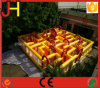 High Quality Inflatable Maze for Outdoor Game