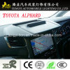 Anti Glare Car Navigatior Sunshade for Toyota Alphard 20 Series
